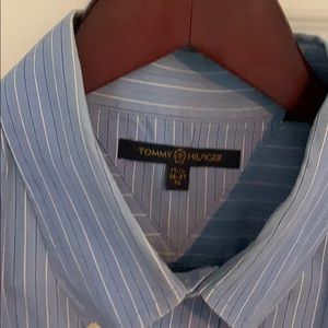 Tommy Hilfiger Shirts - Men's dress shirt Tommy Hilfiger
